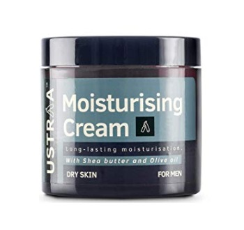 Ustraa Moist,urising Cream for Men