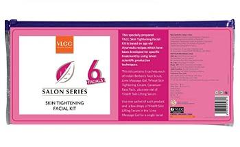 VLCC Skin Tightening Facial Kit