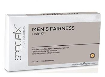 VLCC Specifix Professional Men's Fairness Kit
