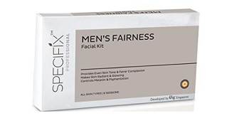 VLCC Specifix Professional Men's Fairness Kit