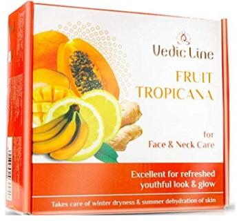 Vedicline Fruit Tropicana Facial Kit