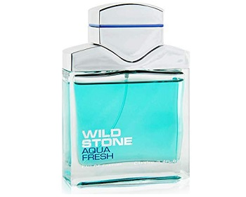 Wild Stone Aqua Fresh Eau De Perfume For Men