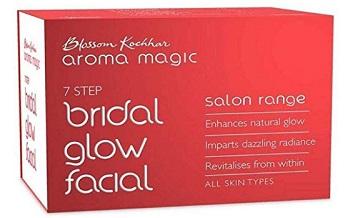 Aroma Magic 7 Step Bridal Glow Facial kit
