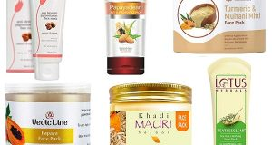 Best Anti Blemish Face Packs in India1