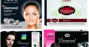Best Diamond Facial Kits in India