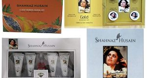 Best Shahnaz Husain Facial Kits
