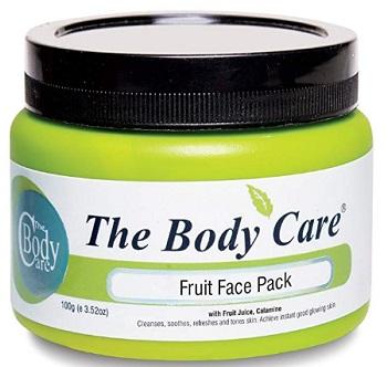 Bodycare Fruit Face Pack