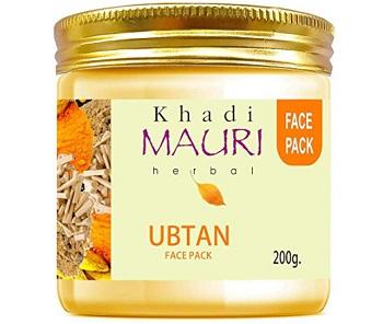 Khadi Mauri Herbal Ubtan Pack