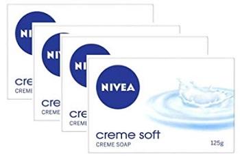 Nivea Creme Soap
