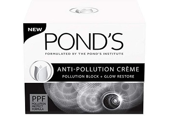 Pond's Anti-Pollution Face Cream