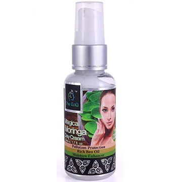 The EnQ Magical Moringa Day Cream