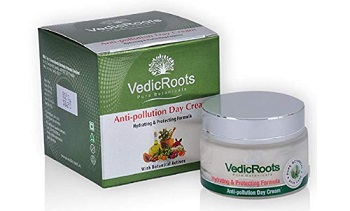 VedicRoots Anti-Pollution Day Cream