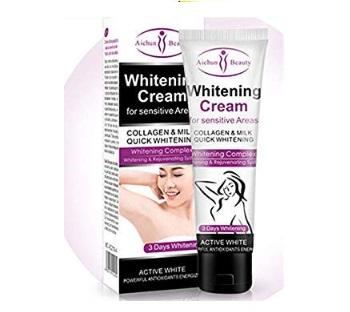 Aichun Skin Armpit Whitening Skin Lightening Bleaching Cream