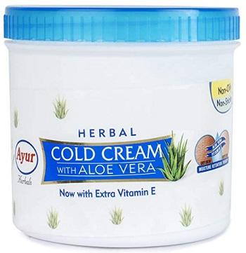 Ayur Herbal Aloe Vera Cold Cream