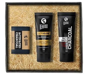 Beardo Face Care Kit