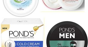 Best Cold Creams For Oily Skin in India