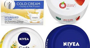 Best Cold Creams in India