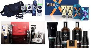 Best Men's Grooming Kits in India
