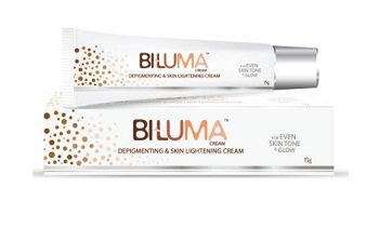Biluma Cream for Melasma