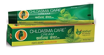 Chloasma Care Cream Skin For Discoloration