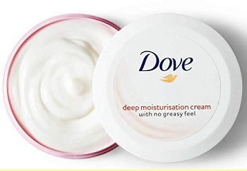 Dove Deep Moisturisation Cream