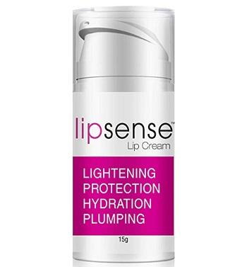 Finn Cosmeceuticals Lipsense Lip Lightening Cream