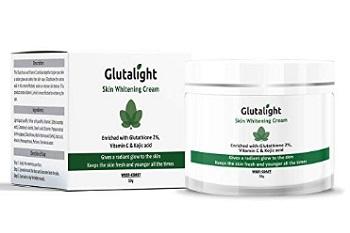 Glutalight Skin Whitening Brightening Lightening Cream