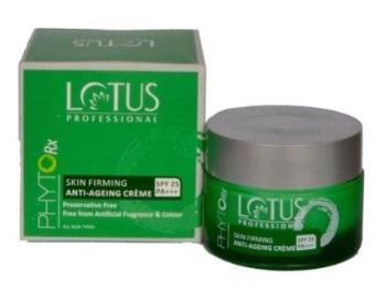 Lotus Professional Phyto Rx SPF-25 Skin Firming Anti Ageing Creme,