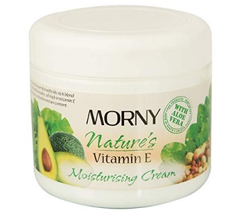 Morny Nature's Vitamin E Moisturising Cream