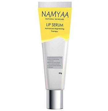 Namyaa Natural Lip Balm For Lip Lightening