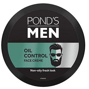 Pond's Men Oil Control Face Crème