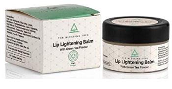 The Blessing Tree Lip Lightening Balm for Dark Lips