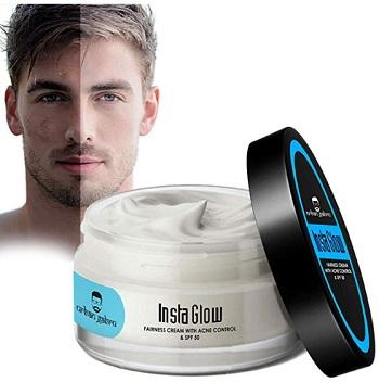 UrbanGabru Insta Glow Fairness Cream with SPF 50