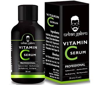 UrbanGabru Vitamin C Serum
