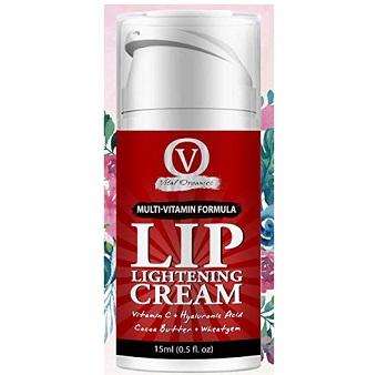 Vital Organics Lip Lightening Cream