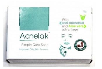 Acnes Advanced Oil Control Anti Acne Soap