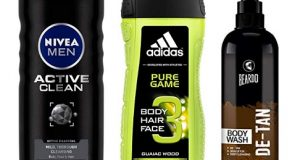 Best Men's Body Wash in India