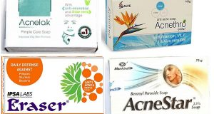 Best Soaps For Acne Prone Skin in India