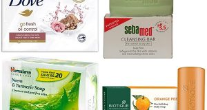 Best Soaps For Oily Skin in India