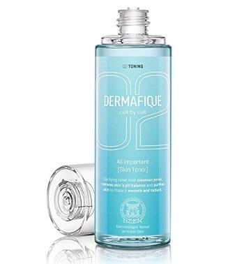 Dermafique Aqua Marine Skin Toner