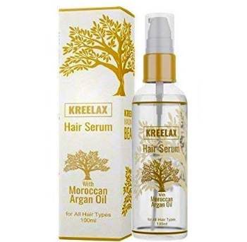 Kreelax Hair Serum With Moroccan Argan