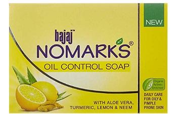 Nomarks Oil Control Soap