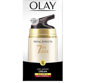 Olay Total Effects Day Cream 7 in 1 Normal SPF 15
