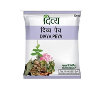 Patanjali Divya Peya (Herbal Weight Loss Tea)