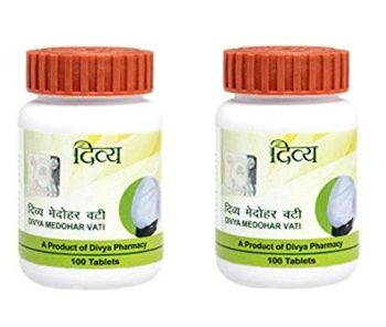 Patanjali Medohar Vati For Weight Loss