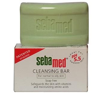 SebaMed Clear Face Cleansing Bar