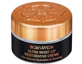 Bioayurveda Ultra Moist Lip Restorative Cream