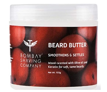 Bombay Shaving Company Beard Butter & Softener