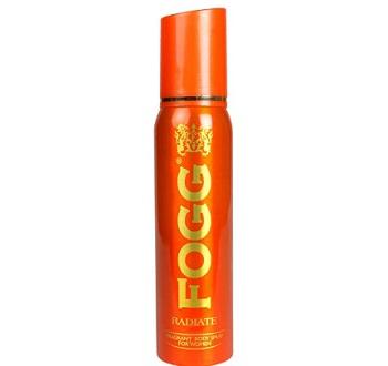 Fogg Fragrant Body Spray For Women Radiate