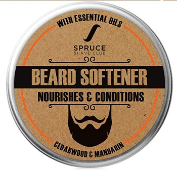 Spruce Shave Club Beard Softener